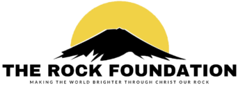Stichting The Rock Foundation Logo