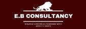 E. B Consultancy Logo